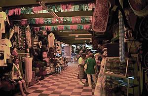 Mexico-shopping