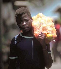 Africa-food