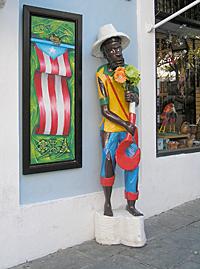 San Juan arts