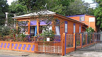 Puerto Rico home