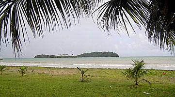 Punta Santiago