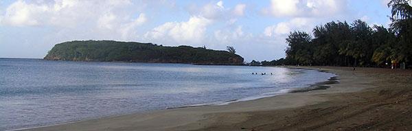Punta Salinas