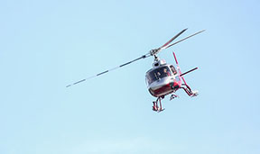Alaska Helicopter