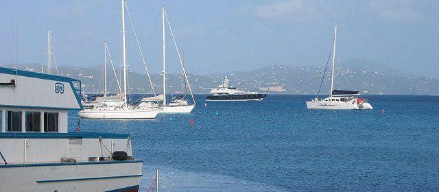 Caneel Bay Virgin Islands