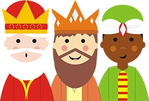 3 Kings Day