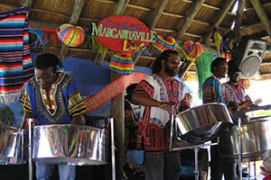 Jamaica Margaritaville