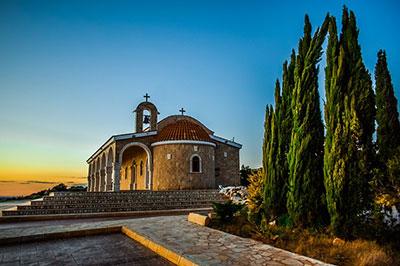 Cyprus Church