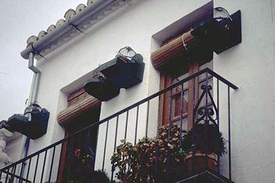 Barcelona rental