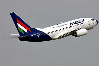 Hungarian Airlines