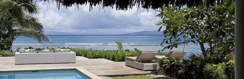 Taveuni Palms
